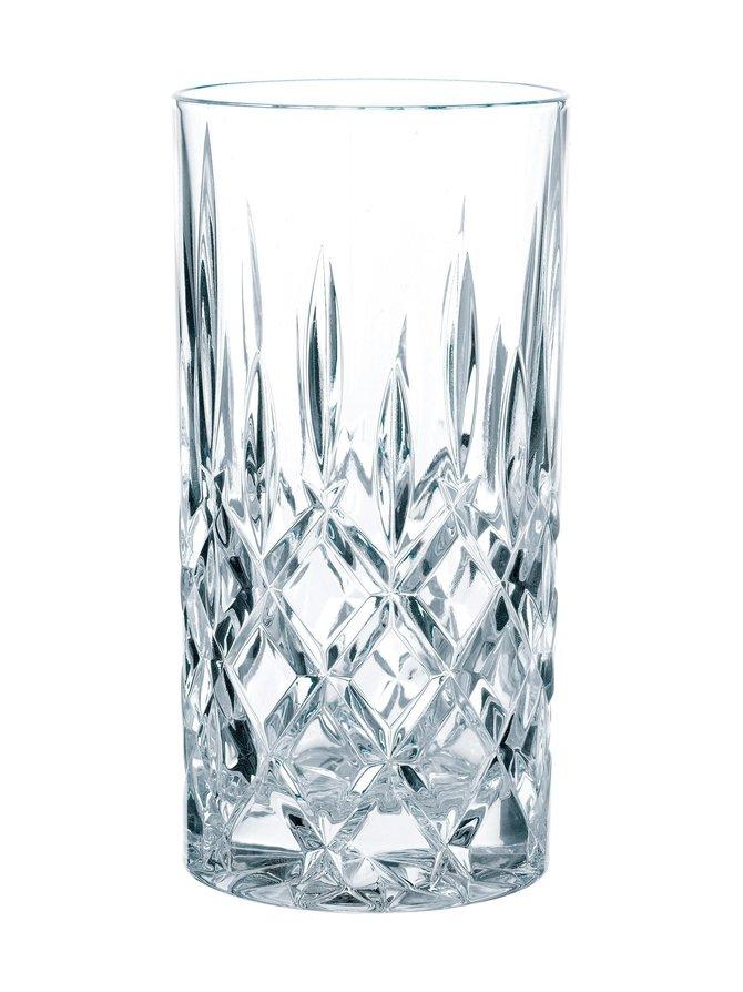 Noblesse longdrink-lasi 375 ml, 4 kpl