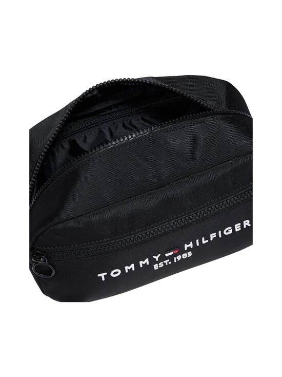 Tommy Hilfiger - TH ESTABLISHED -matkatarvikelaukku - BDS BLACK   Stockmann - photo 3