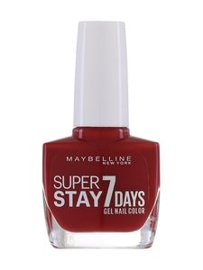 Maybelline - Forever Strong SuperStay 7 Days -kynsilakka - null   Stockmann