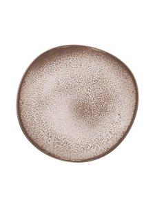 Villeroy & Boch - Lave-salaattilautanen 23,5 x 23 cm - BEIGE | Stockmann