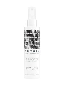 Cutrin - Muoto Rough Texturizing Salt Spray -suolasuihke 200 ml - null | Stockmann