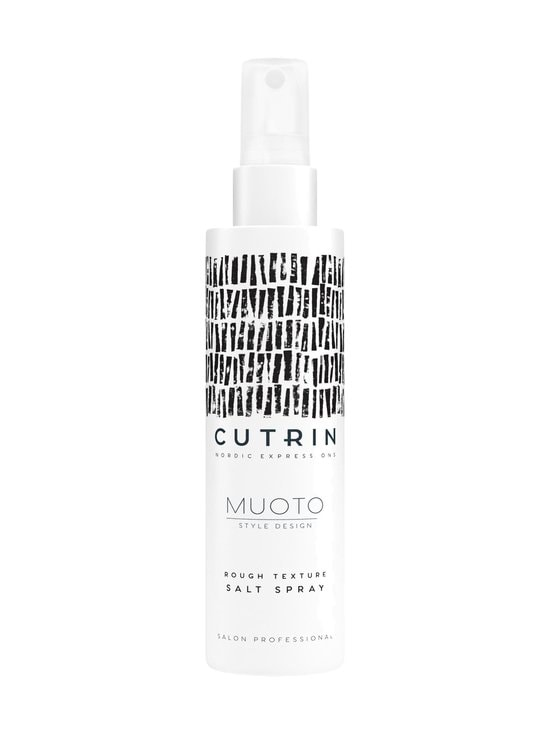 Cutrin - Muoto Rough Texturizing Salt Spray -suolasuihke 200 ml - NOCOL | Stockmann - photo 1