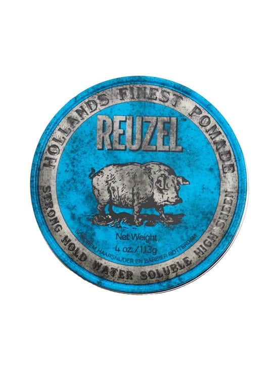 Reuzel - Blue Strong Hold High Sheen -pomada 113 g - null | Stockmann - photo 1