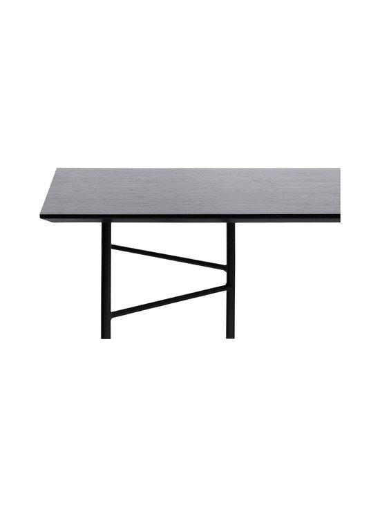 Ferm Living - Mingle-pöytälevy 210 x 90 cm - BLACK (MUSTA) | Stockmann - photo 1