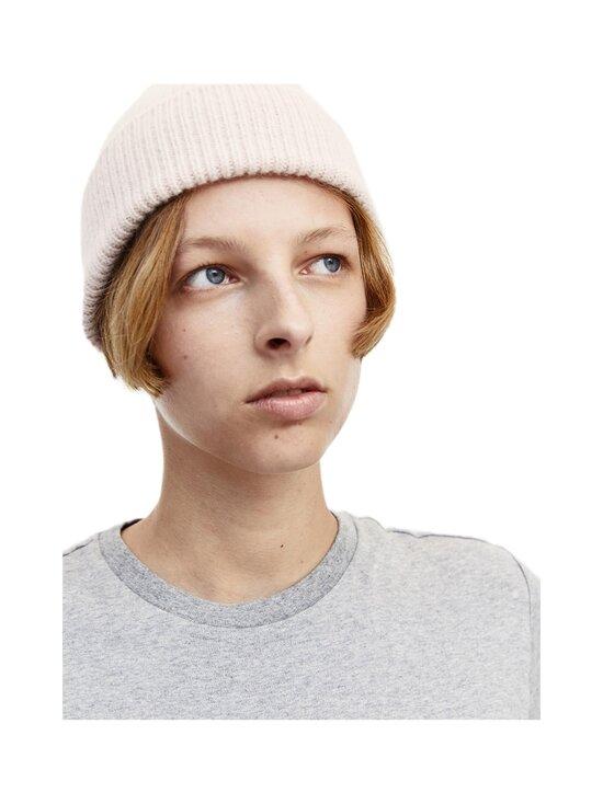 Le Bonnet - Beanie-villapipo - MISTY ROSE | Stockmann - photo 3