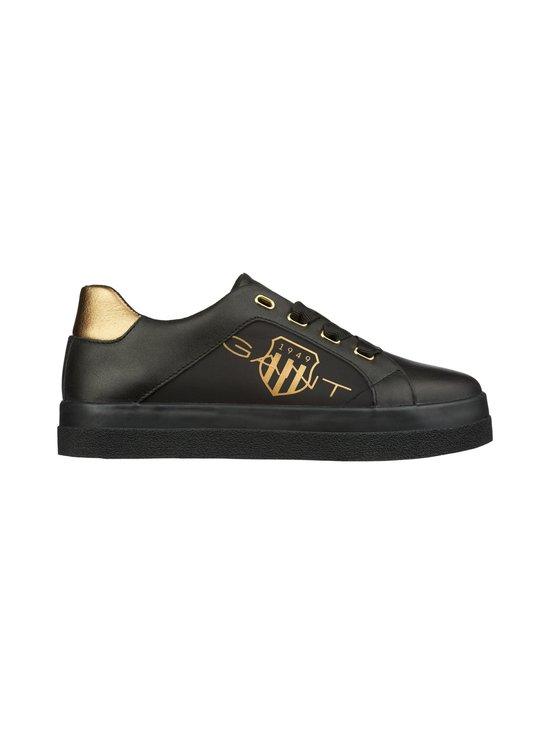 GANT - Avona-sneakerit - G00 BLACK | Stockmann - photo 1