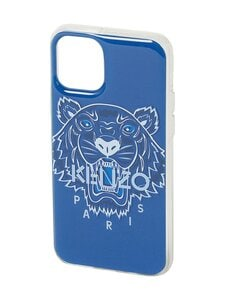 Kenzo - iPhone 12 Pro Max Case -suojakuori - DEEP SEA BLUE | Stockmann