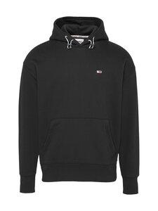 Tommy Jeans - Tjm Detail Hoodie -huppari - BDS BLACK | Stockmann
