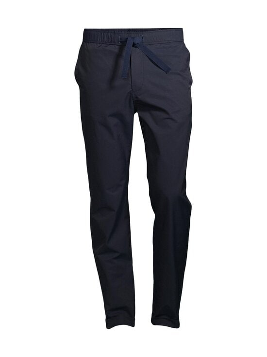 PS Paul Smith - Drawcord Trouser -housut - 49 BLUE   Stockmann - photo 1