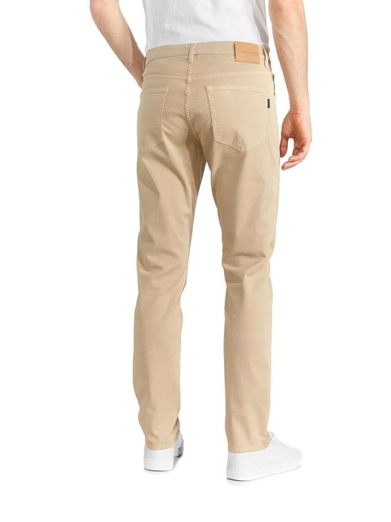 GANT - Slim-farkut - DARK KHAKI | Stockmann - photo 2