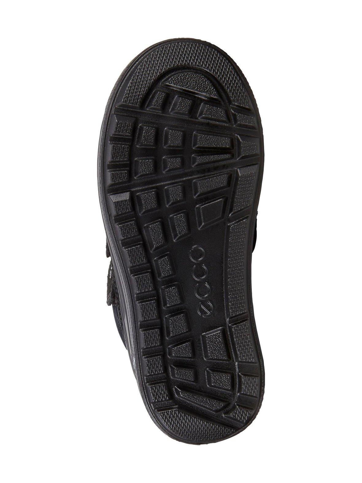 Black (musta) ecco Urban Snowboarder GTX -kengät 722292 722293  d3aa9d1ee1