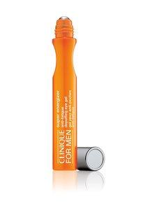 Clinique - For Men Super Energizer Anti-Fatigue Eye Gel -silmänympärysgeeli 15 ml - null | Stockmann