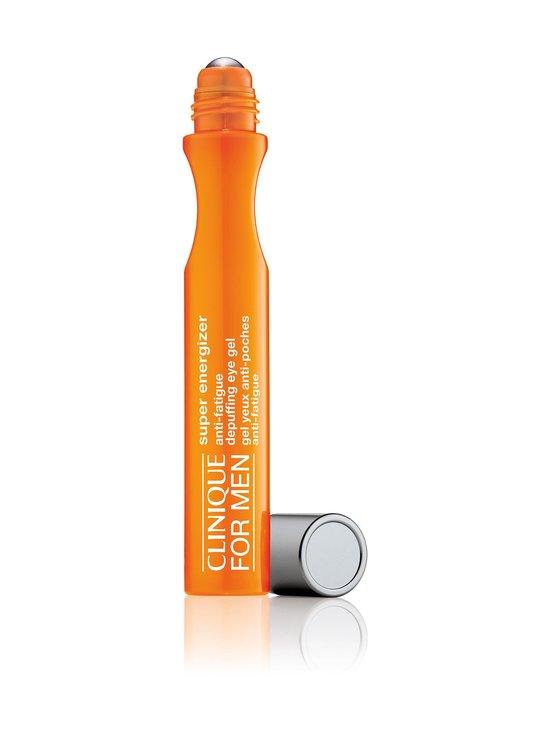 Clinique - For Men Super Energizer Anti-Fatigue Eye Gel -silmänympärysgeeli 15 ml - null   Stockmann - photo 1