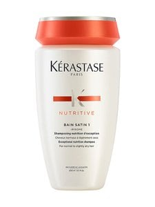 Kerastase - Bain Satin 1 Irisome -shampookylpy 250 ml - null | Stockmann