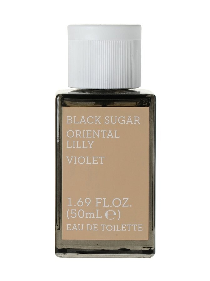 Black Sugar EdT -tuoksu 50 ml