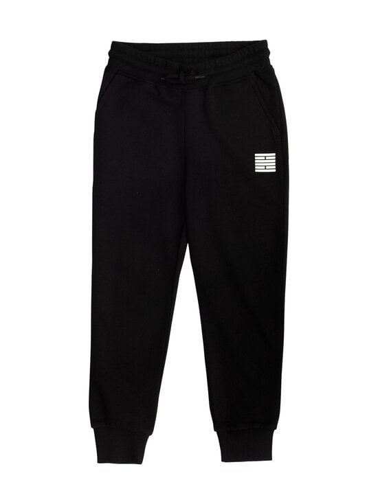 BILLEBEINO - Kids Sweatpants -collegehousut - BLACK | Stockmann - photo 1