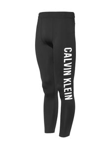 Calvin Klein Performance - Logo Gym Tights -treenitrikoot - 007 CK BLACK | Stockmann