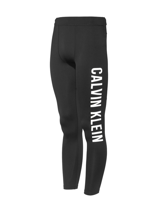 Logo Gym Tights -treenitrikoot