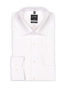 Olymp - Luxor Modern fit, extra long sleeve -kauluspaita - VALKOINEN | Stockmann