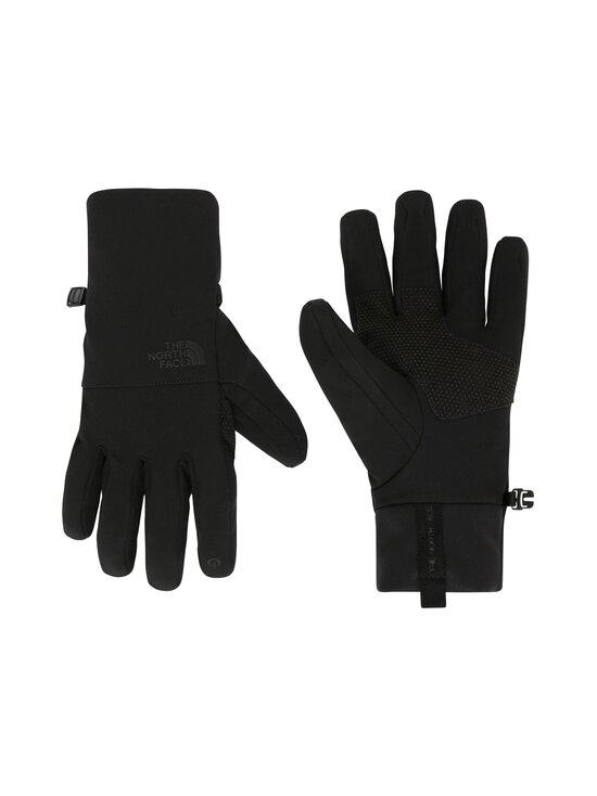 The North Face - M Apex Etip™ Glove -kosketusnäyttökäsineet - JK3 TNF BLACK   Stockmann - photo 1