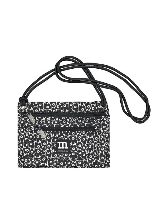 Marimekko - Smart Travelbag Unikko -laukku - 190 OFF-WHITE, BLACK | Stockmann - photo 1