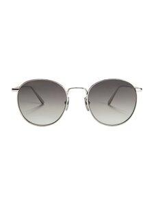 Chimi - Steel Round -aurinkolasit - 6 SILVER / GREY P | Stockmann