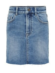 KIDS ONLY - KonWonder-farkkuhame - MEDIUM BLUE DENIM | Stockmann