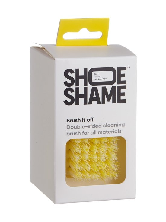 SHOE SHAME - Brush it Off -kenkäharja - NOCOL | Stockmann - photo 1