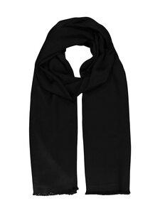 A+more - Hani -huivi - BLACK | Stockmann