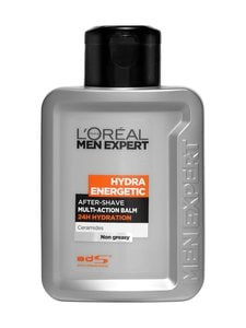 L'ORÉAL MEN EXPERT - Men Expert Hydra Energetic 24 h -kosteuttava after shave -balsami 100 ml | Stockmann