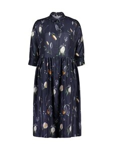 Uhana - Sincere Dress -mekko - SUMMER WIND DARK BLUE | Stockmann