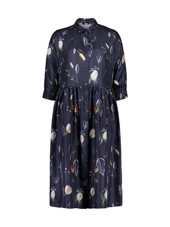 Uhana - Sincere Dress -mekko - SUMMER WIND DARK BLUE | Stockmann - photo 1
