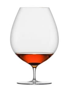 Zwiesel Glas - Enoteca Cognac Magnum Brandy -lasi 884 ml, 2 kpl | Stockmann
