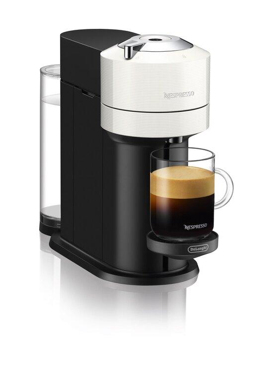 Nespresso - Vertuo Next by DeLonghi -kapselikeitin - VALKOINEN | Stockmann - photo 1