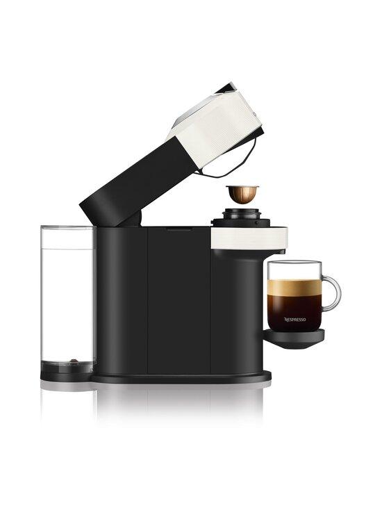 Nespresso - Vertuo Next by DeLonghi -kapselikeitin - VALKOINEN | Stockmann - photo 4