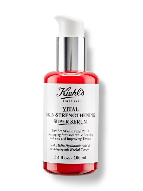 Kiehl's - Vital Skin-Strengthening Hyaluronic Acid Super Serum -seerumi 100 ml - NOCOL | Stockmann - photo 1
