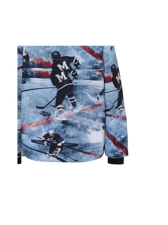 Molo - Castor-takki - ICE HOCKEY | Stockmann - photo 3