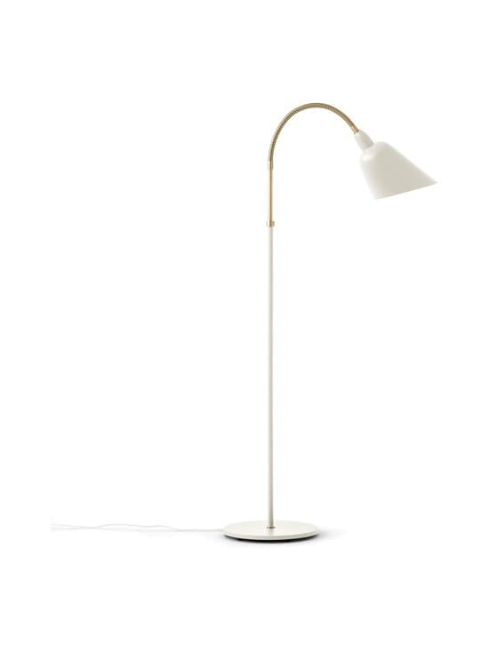 &tradition - Bellevue AJ7 -lattiavalaisin - WHITE/BRASS | Stockmann - photo 1