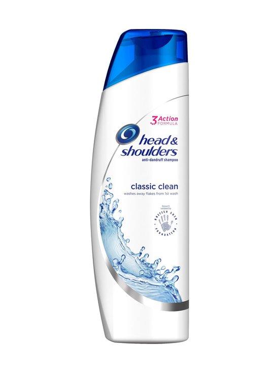Head&Shoulders - Classic Clean -shampoo 250 ml | Stockmann - photo 1