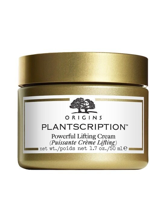 Plantscription Powerful Lifting Night Cream -yövoide 50 ml