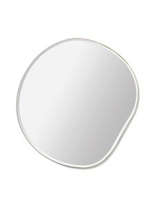 Ferm Living - Pond Mirror Small -peili - BRASS | Stockmann