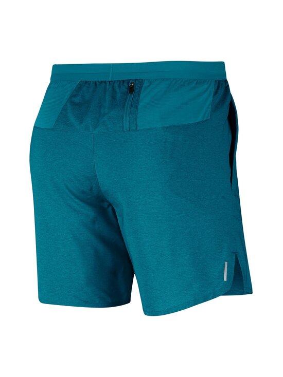 Nike - Flex Stride Men's Brief Running Shorts -shortsit - 467 BLUSTERY/REFLECTIVE SILV   Stockmann - photo 2