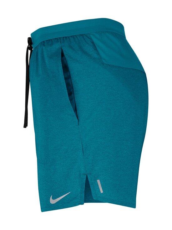 Nike - Flex Stride Men's Brief Running Shorts -shortsit - 467 BLUSTERY/REFLECTIVE SILV   Stockmann - photo 3