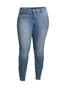 Junarose - JrFour SS Mahya DB Jeans -farkut - DARK BLUE DENIM   Stockmann