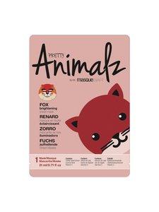 Masque Bar - Pretty Animalz Fox Mask -kangasnaamio 21 ml - null | Stockmann