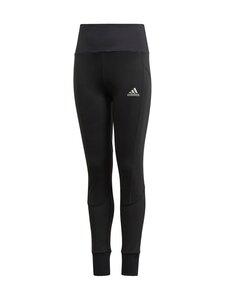 adidas Performance - G A.R. D Tight Girls Aeroready Dance Tight -leggingsit - BLACK/SILVMT   Stockmann