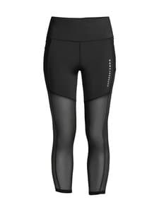 Superdry Sport - Training 7/8 Leggings -treenitrikoot - 02A BLACK | Stockmann