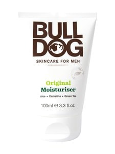 Bulldog Natural Skincare - Original Moisturiser -kosteusvoide 100 ml | Stockmann