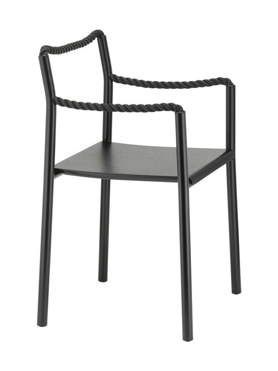 Artek - Rope-tuoli - BLACK | Stockmann - photo 1