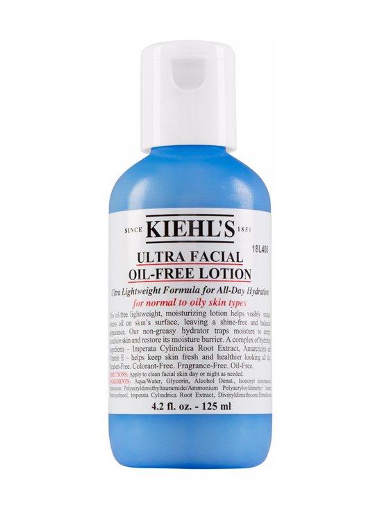 Kiehl's - Ultra Facial Oil-Free Lotion -kosteusvoide 125 ml - null   Stockmann - photo 1